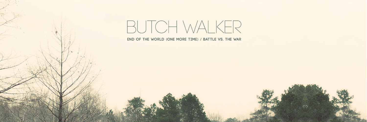 Download Butch Walker's End Of The World (One More Time)