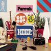 Farrah 'Cut Out And Keep' review in Americana UK