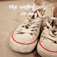 The Wellingtons Song For Kim / Freak Out