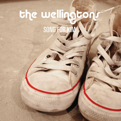 Lojinx LJX014 - The Wellingtons - Song For Kim / Freak Out