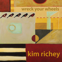 LJX023 - Gareth Dunlop & Kim Richey - Wreck Your Wheels