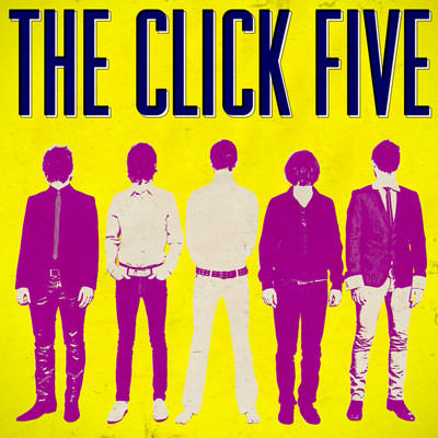 LJX027 - The Click Five - TCV