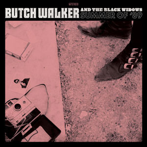 LJX033 - Butch Walker & The Black Widows - Summer of '89