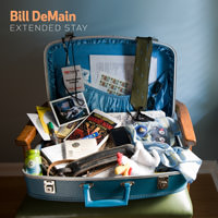 Lojinx LJX035 - Bill DeMain - Extended Stay