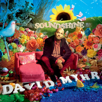 Soundshine (CD)