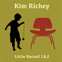 Lojinx LJX047 - Kim Richey - Little Record 1 & 2