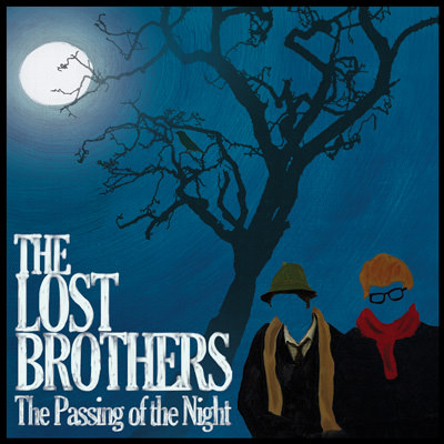 The Passing of the Night (CD)