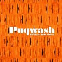 Pugwash Here We Go 'Round Again EP