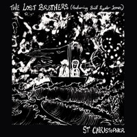 The Lost Brothers St Christopher