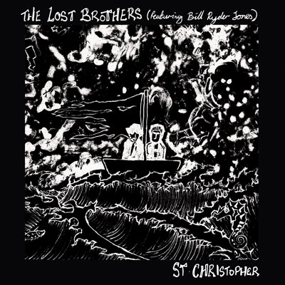 Lojinx LJX053 - The Lost Brothers - St Christopher