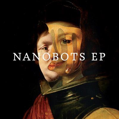 LJX057 - They Might Be Giants - Nanobots EP