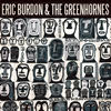 LJX059 - Eric Burdon & The Greenhornes - Eric Burdon & The Greenhornes