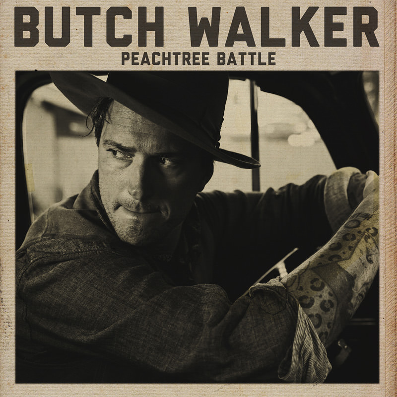 LJX064 - Butch Walker - Peachtree Battle