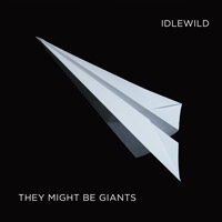 LJX076 - They Might Be Giants - Idlewild