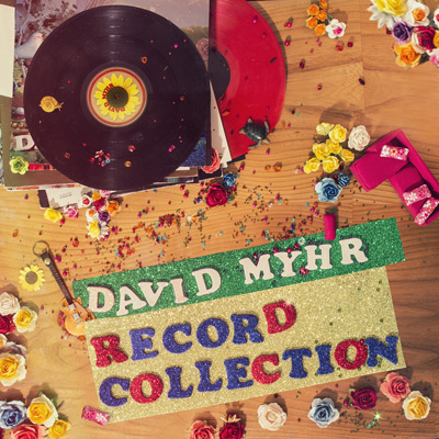 Record Collection EP