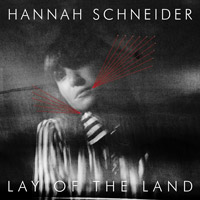 Hannah Schneider Lay Of The Land