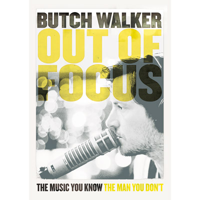Lojinx LJX083 - Butch Walker - Out Of Focus