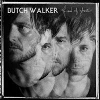 LJX090 - Butch Walker - Afraid Of Ghosts