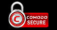 Lojinx is secured by Comodo Secure SSL