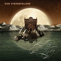 LJX074 - Ken Stringfellow - Paradiso In The Moonlight