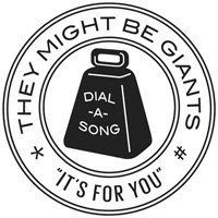 LJX093 - They Might Be Giants - Dial A Song