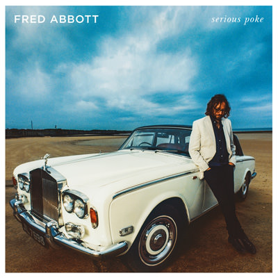 Fred Abbott Serious Poke