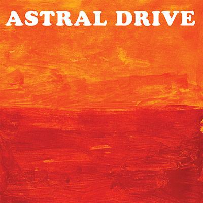 LJX125 Astral Drive