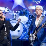 10cc's Graham Gouldman New Solo Album and UK Tour Dates