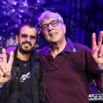 Ringo Starr Makes Guest Appearance On New Single From 10cc's Graham Gouldman