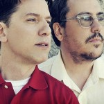 They Might Be Giants UK Tour