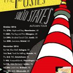 The Posies announce 2016 Autumn Tour dates in Europe