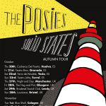 The Posies add Spain dates to Autumn European Tour