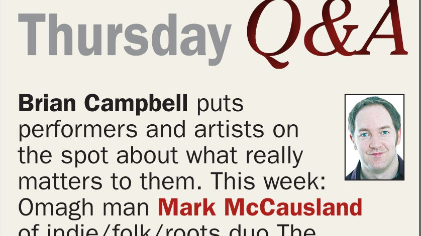 The Lost Brothers Irish News Q&A