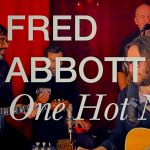 Fred Abbott video + The Zombies tour