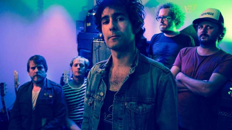 Blitzen Trapper Take Wild & Reckless From The Stage To The Studio