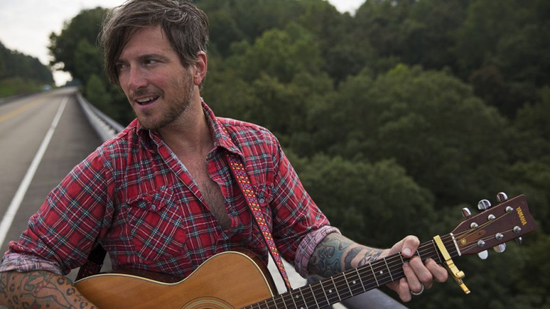 Butch Walker announces UK shows for July