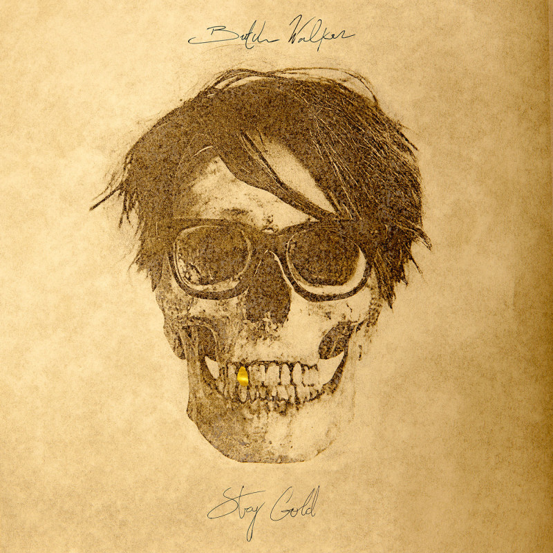 Butch Walker's Stay Gold – Out Now!