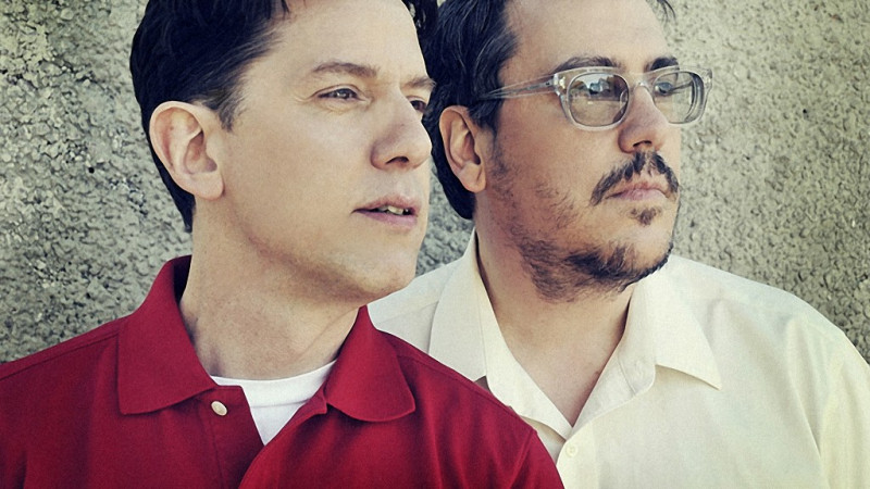 They Might Be Giants Glean