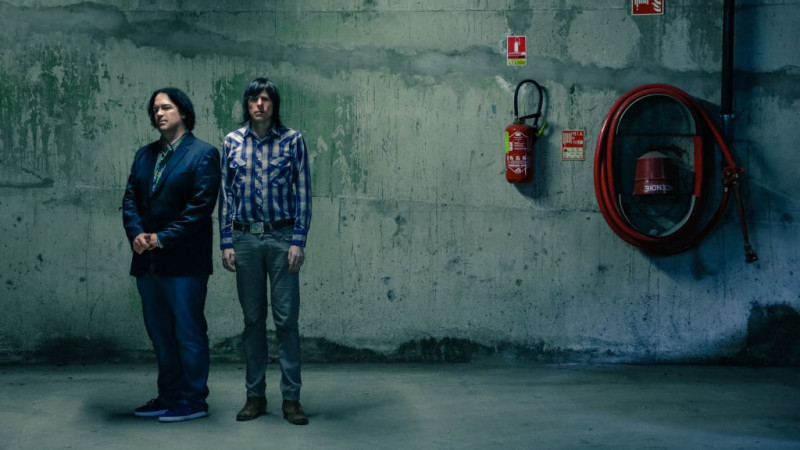 The Posies announce 8th album Solid States