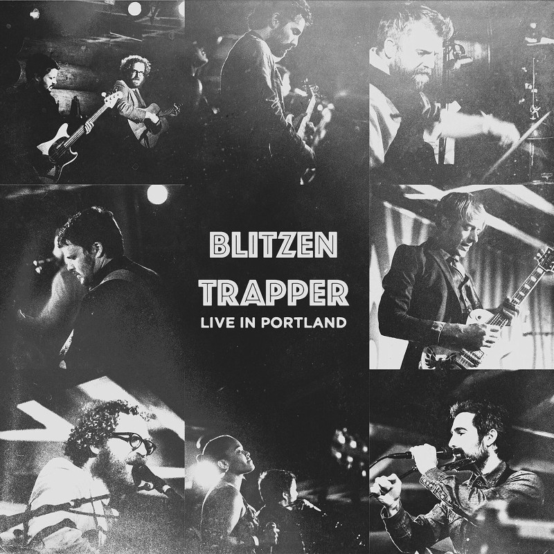 Download Blitzen Trapper 'Live in Portland' FREE!