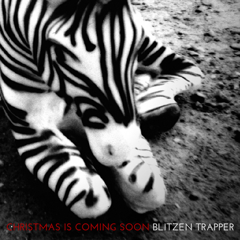 Blitzen Trapper pay-what-you-wish christmas download