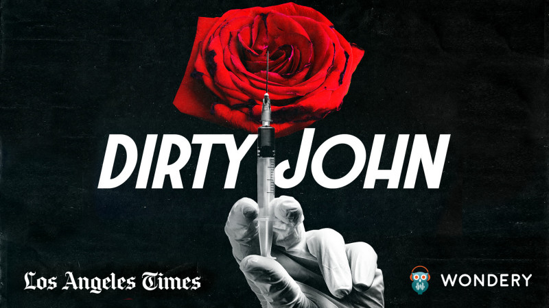 "Dirty John podcast featuring Tracy Bonham song ""Devil's Got Your Boyfriend"""