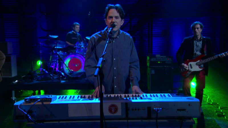 They Might Be Giants on Conan