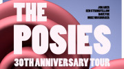 The Posies Anniversary Tour