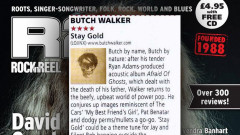 Butch Walker reviewed in R2 Magazine