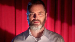 Nick Offerman stars in new They Might Be Giants' video
