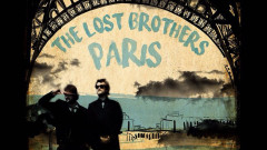 The Lost Brothers in Paris