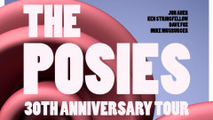 The Posies Anniversary Tour