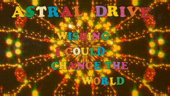 Astral Drive's new 3-track single