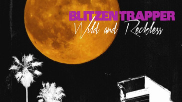 "Blitzen Trapper share spirited new single, ""Wild and Reckless"""